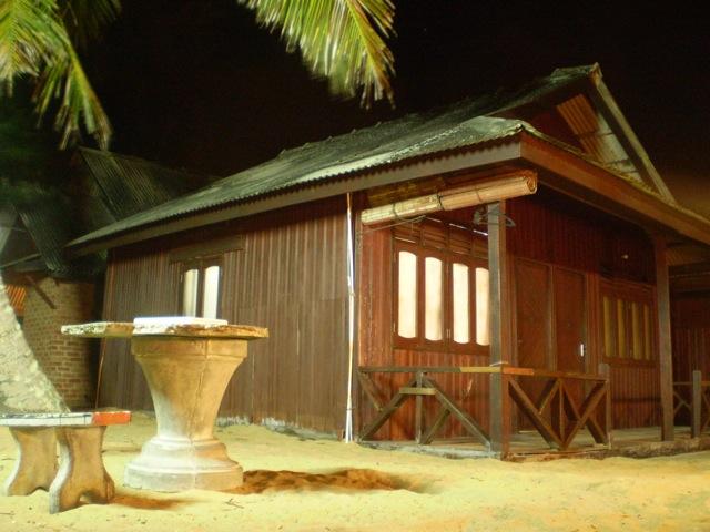 a song from angullia beach house  hilmi hamzah, Beach House/
