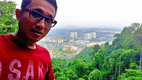 00d Terengganu's Big Hill