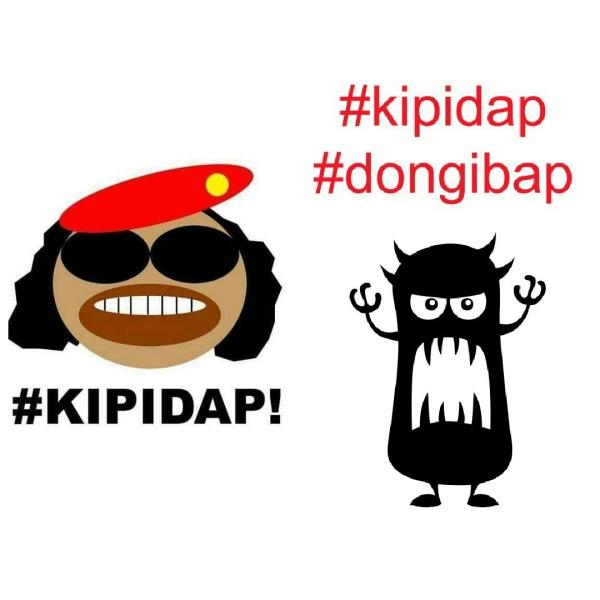 KIPIDAP-DONGIBAB